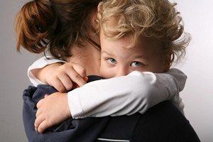 Как оформить отцовство на ребенка жены