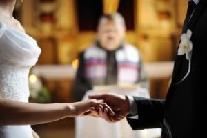Отношение церковнослужителей к гражданскому браку