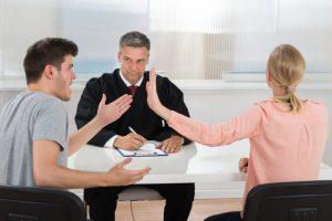 Основания для законного изменения брачного контракта