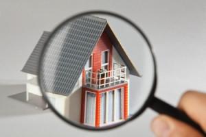 Оценка жилищных условий претендентки