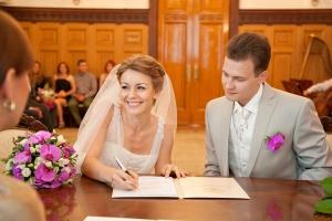 Сколько стоит регистрация во дворце бракосочетания