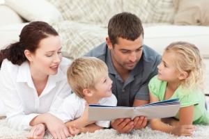 Как усыновить ребенка жены, если она мать-одиночка