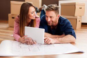 Порядок приобретения права собственности