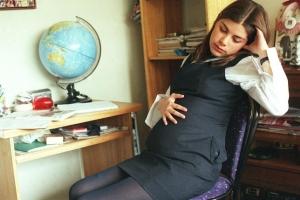 Декретные пособия неработающим мамам