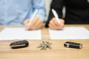 Когда возможен раздел имущества без развода