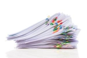 Необходимая для усыновления документация