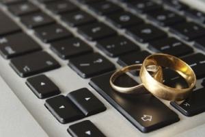 После подачи заявления на брак госуслуги надо ли ехать в загс