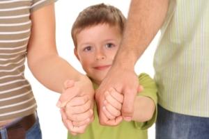 Проблемы ребенка в гражданском браке