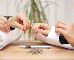 Признание брачного контракта недействительным