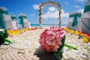Декор и флористическое оформление