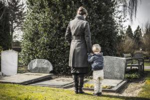 В чем заключается потребность признания отцовства после смерти