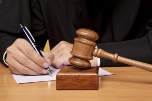 Доказательства для суда