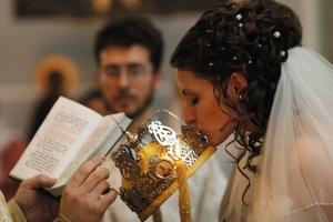 Как обвенчаться в церкви без регистрации брака в ЗАГСе