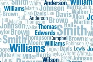 Причины для смены фамилии