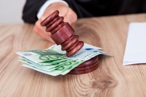 Рассмотрение дела о взыскании алиментов в суде
