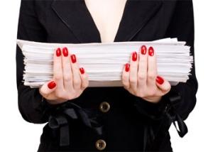 Как оформить декретные безработной женщине