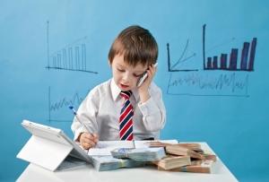 Условия и особенности приема на работу несовершеннолетних