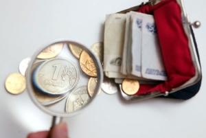 Какой процент от зарплаты платят на алименты