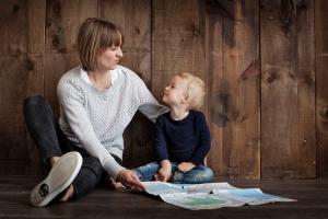 Обязанности родителей перед детьми