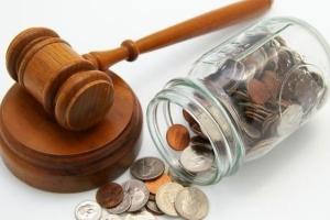Ограничения по выплате алиментов за прошедший период