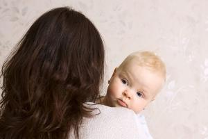 Права матери