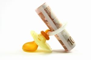 Вариант №2. Выплата алиментов с ИП в твердой денежной сумме (дальше — ТДС)