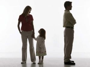 Как лишить отца родительских прав, если он не платит алименты