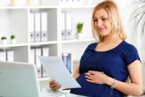 Можно ли перевести на декретную должность уходящую в отпуск по беременноти