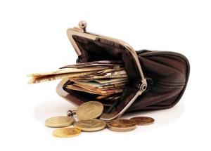 С каких доходов могут и не могут удерживаться алименты