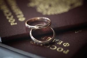 Условия и порядок заключения брака в 2018 году