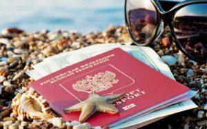 Можно ли поменять фамилию в загранпаспорте не меняя документы рф
