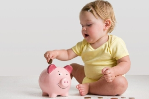 Как оформить детское пособие на ребенка до 18 лет