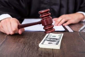 Взыскание алиментов в суде