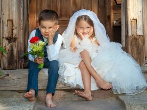 Со скольки можно выйти замуж без разрешения родителей