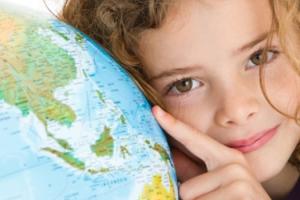 Выезд с несовершеннолетним за границу