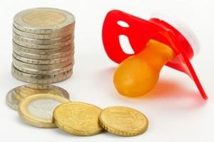 Взыскание алиментов на несовершеннолетних детей в твердой денежной сумме