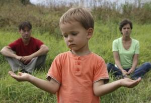 Как суд делит детей при разводе