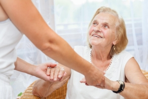 Может ли пожилой человек быть недееспособным в силу возраста