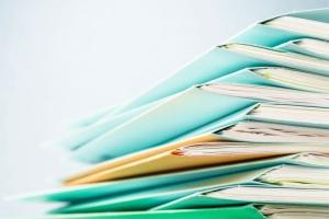 Сбор пакета документов