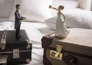 Если квартира приватизирована одним из супругов