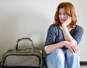 Как выписать жену из квартиры после развода?
