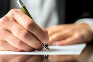 Требования к заполнению искового заявления