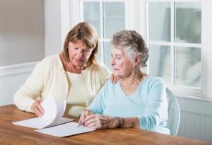 Уход за пенсионерами в обмен на квартиру