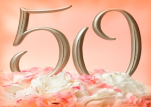 Доплата к пенсии за 50 лет совместной жизни супругов