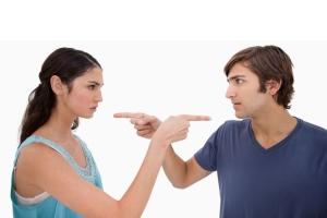 Несет ли жена ответственность за кредиты мужа?