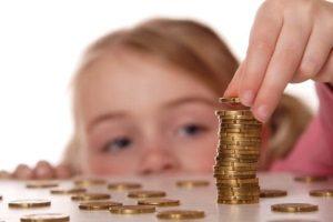 Какие региональные выплаты существуют при рождении ребенка