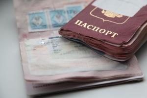 Нужно ли менять паспорт если он испачкан