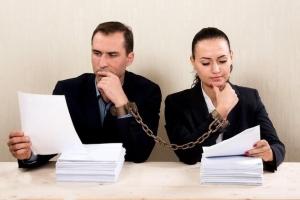 Презумпция общих долгов