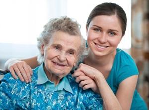 Опекунство над престарелой матерью