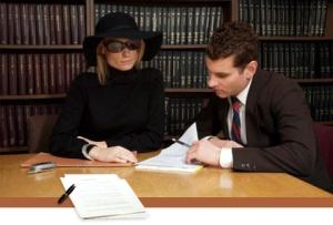 Какие документы нужны чтоб вступить в наследство после смерти мужа